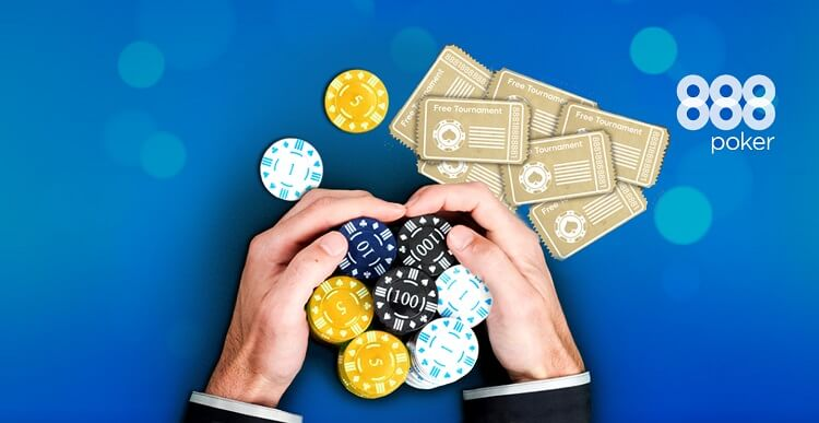 888покер программа лояльности