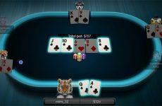 Восьмерки запустили новый клиент Poker 8