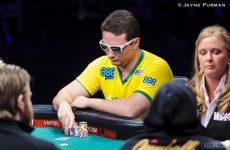 Бруно Политано — профессиональный игрок 888poker